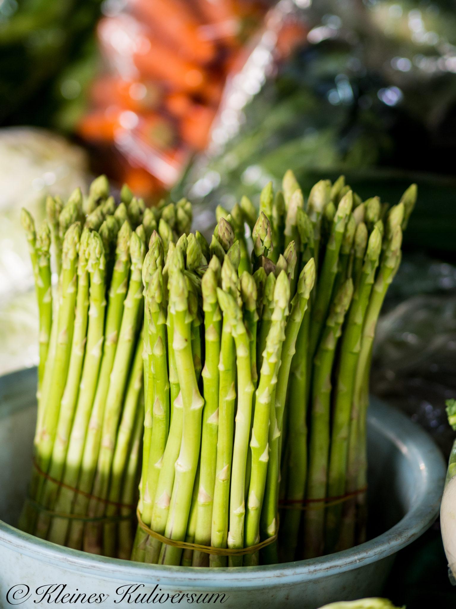 Bangkok - Ein Foodguide für Vegetarier - Kleines Kuliversum